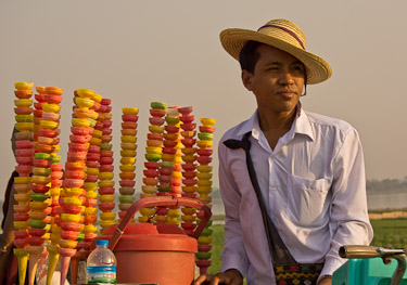 Tailor-made travel Myanmar