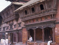 tailor made travel Nepal